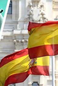 Вирусный спад. Ситуация с COVID-19 на территории Испании