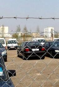 В Нур-Султане у нарушителей карантина забирают автомобили