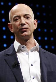 Богатейший человек мира за день увеличил свое состояние на $6,4 млрд