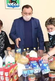 Иркутский район: пример работы для муниципалитетов