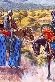 Мамлюки – «половцы» на египетском троне