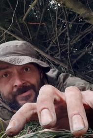 Дневник военкора «АН», застрявшего в лесу на самоизоляции: то снегопад, то дождь