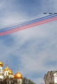 Герой России предложил новую дату проведения парада Победы