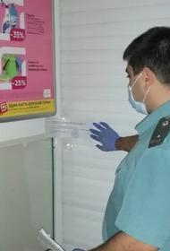 На Кубани магазины продолжают нарушать карантин
