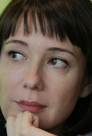 Хаматова рассказала, как ее ругают  из-за роли в сериале о судьбе татарской женщины
