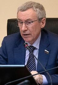 Сенатор: На Западе замалчивается или искажается суть российской помощи зарубежным странам