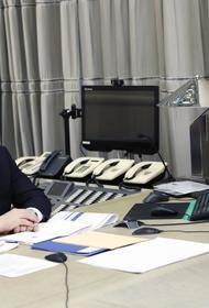 Мишустин решил отказаться  от единого списка системообразующих предприятий