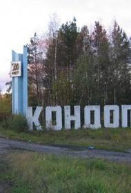 В Карелии из-за коронавируса могут закрыть четыре моногорода с крупными производствами