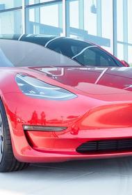 Компания Tesla снова разочаровала клиентов
