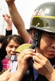 В Китае мусульман пытают и насилуют в специально отведенных местах?