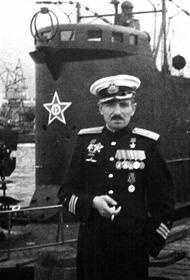Ровно 75 лет назад советская подлодка отправила на дно более семи тысяч фашистов