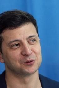 На Украине сравнили президентство Зеленского с новыми эпизодами «Слуги народа»