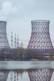 На Украине рассказали, заразились ли пожарные в Чернобыле радиацией
