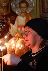 Южноуральцев просят оставаться дома на Пасху