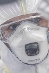Ученые вычислили реальный уровень заразившихся коронавирусом COVID-19