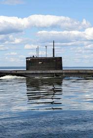 ВМС США не способны отследить подлодки проекта «Ясень»