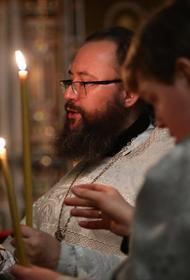 В Челябинской области проходит онлайн-трансляция Пасхального богослужения