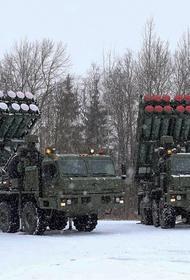В Минобороны сравнили уровень подготовки офицеров ПВО в России и НАТО