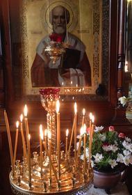 Православные Латвии встретили Пасху