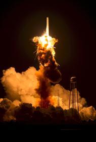 В США раскрыли, почему  используют для запусков ракет Atlas российские ракетные двигатели РД-180