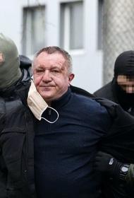На Украине задержали генерал-майора СБУ, объявив его агентом ФСБ