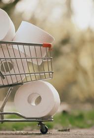 Белоруссия ввела госрегулирование цен на туалетную бумагу