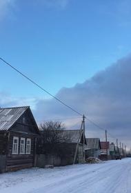 Путешествие из Москвы в деревню. Заметки молодой учительницы
