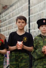 В Челябинске ко Дню Победы озвучат «Стену памяти»