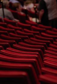 Председатель Союза театральных деятелей Александр Калягин: не забудьте о поддержке театров