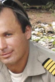 Сокамерник летчика Ярошенко умер от коронавируса в американской тюрьме