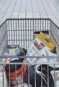 В Роспотребнадзоре предложили покупателям не взвешивать продукты самостоятельно