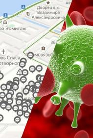 В городах России в связи с карантином начали проходить цифровые акции протеста