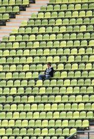 В УЕФА потребовали доиграть все футбольные матчи