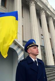 Киевский политолог озвучил единственную помеху для распада Украины на части