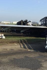 Суд определит степень вины пилота самолета, потерпевшего катастрофу в Шереметьево в 2019 году