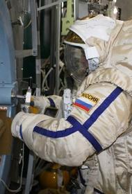 Российский космонавт, вернувшись с МКС на Землю, доказал возможность работать на Марсе