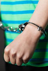 Генпрокуратура описала психологический портрет малолетнего преступника