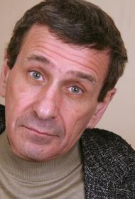 Актер Борис Смолкин рассказал о романе с «Жанной Аркадьевной»