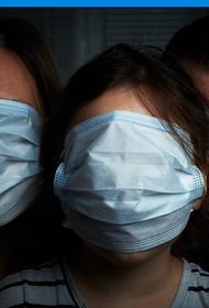 Не заболеть бы от избытка новостей о коронавирусе