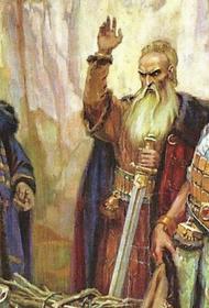 Эра Великой Болгарии: ещё одна империя тюрков в Эру Тёмных Веков
