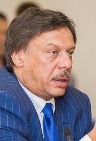 Михаил Барщевский отметил правомерность введения региональных штрафов