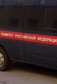Машину с телами троих рыбаков нашли под Нижним Новгородом