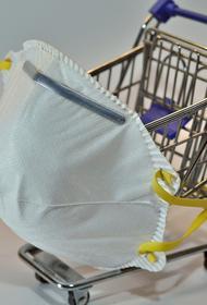 Волонтеров, которые развозили еду пенсионерам, оштрафовали за нарушение самоизоляции