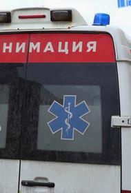 Врач московской больницы записал видео из реанимации с больными коронавирусом
