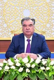 Президент Таджикистана призвал перенести пост в Рамазан на другое время