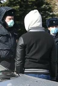 «Оформляем всех поголовно», в сеть попал приказ новосибирской полиции выполнять план по штрафам за нарушение изоляции