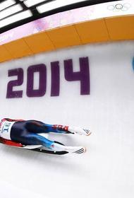 Корейские спортсмены планируют покататься в Сочи… на санках