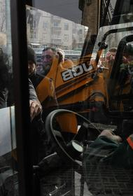 В Киеве начали контролировать самоизоляцию неработающим способом