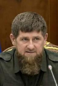 Кадыров вспомнил, как познакомился с российским президентом