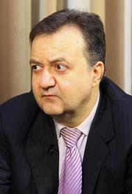 Президент Союза предпринимателей и арендаторов России: Отмена контрсанкций – это просто позор